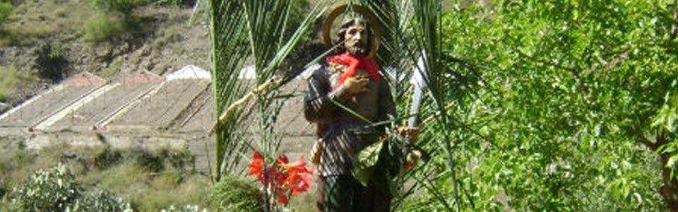 De Spaanse Romeria de San Isidro is een wat vrolijke en luchtige pelgrimstocht ter ere van de beschermheer van de landbouw