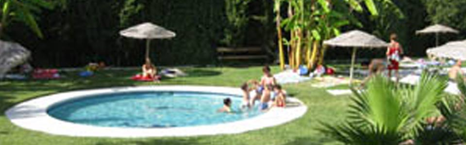 Openbaar kinderbadje