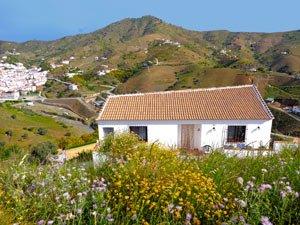Arroyo de la Palma fijne vakantie woning in Andalusië