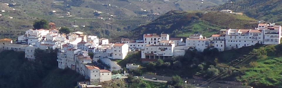 Almachar