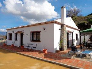 Villa met prive zwembad Olivo Grande
