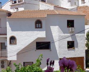 vakantiehuis Casa Zenaida