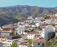 overwinteren in een sfeervol Andalusisch dorp