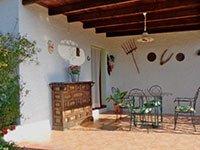 Vakantiehuis-Choza-Tabla