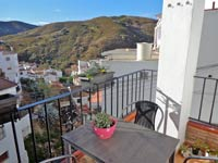 Appartement Casa Carril