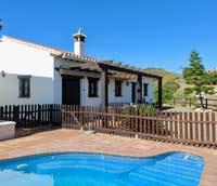 Casa Carmen vakantiehuis landelijke omgeving toch vlakbij de kust