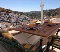 vakantiehuis Garcia Lorca