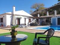 Luxe Villa Olivo Grande Andalusie