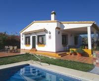 Vakantiehuis Casa Aida