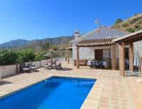 vakantiehuis-vakantie-villa-la-Sierra-zuid-spanje- home