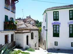 Andalusie met honderden authentieke dorpjes