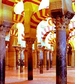 Cordoba de Mezquita