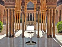 het Alhambra is een must