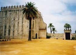ontdekkingstocht door het binnenland van Andalusie