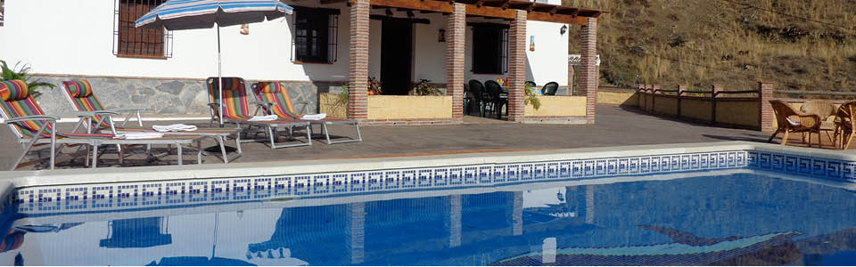 villa Anamaria, mooi prive zwembad