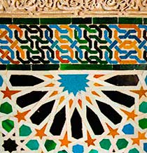 arabische motieven