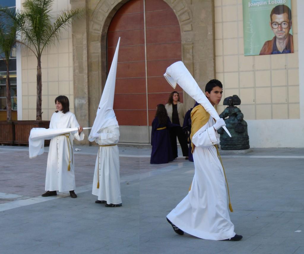 Semana Santa in Velez-Malaga