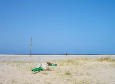 stille stranden