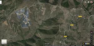 Moclinejo Google Maps