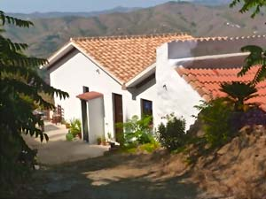Vakantiehuis Casa Luz