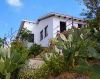 Vakantiehuis Andalusie Casa Luz