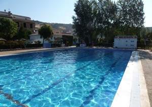 dorpszwembad Benamargosa