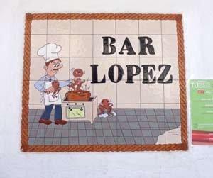 Bar Lopez Almachar