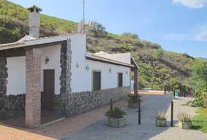 vakantiehuis Casa-Pitar-in-een-wijngaard