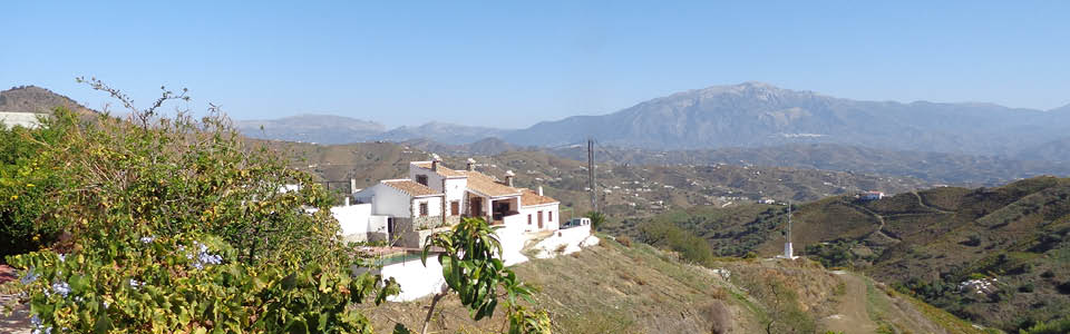 vakantiehuis Casa Carmelita
