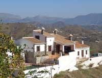 Vakantiehuis Casa Carmelita in Andalusie