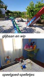 kindvriendelijk vakantiehuis in Andalusie
