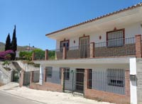 Appartement Casa Salto