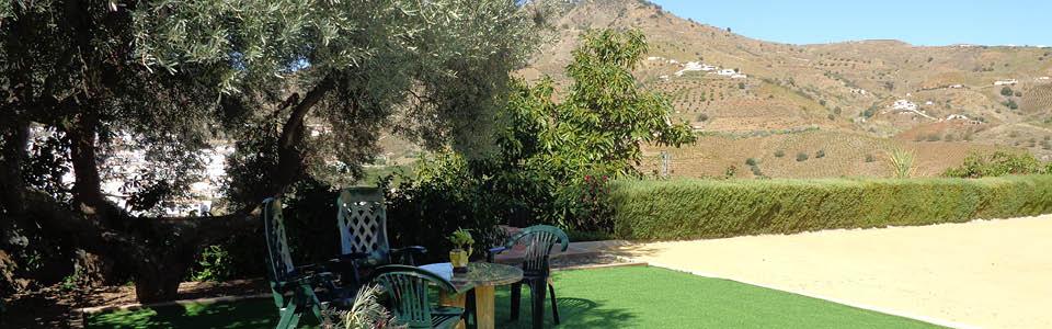 terras villa