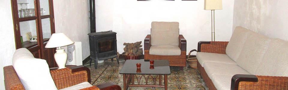 Vakantiehuis Casa Garcia Lorca