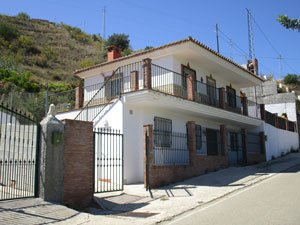 Appartement Salto in Andalusie