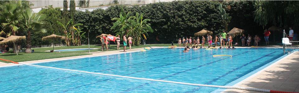 zwembad el borge