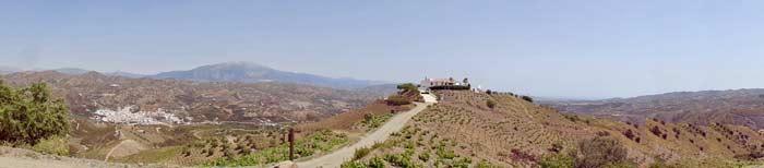 Villa- Reina fantastische ligging