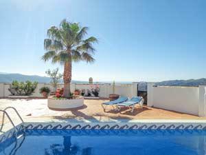 Villa la Reina heerlijk prive zwembad