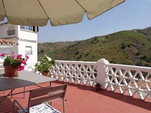 Casa Aurelia met panoramisch dakterras