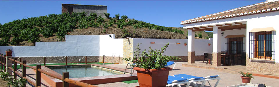 Vakantiehuis Casa Monica