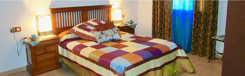 slaapkamer 1001 nacht