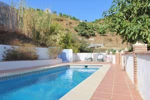 vakantiehuis Casa Eduardo prive zwembad