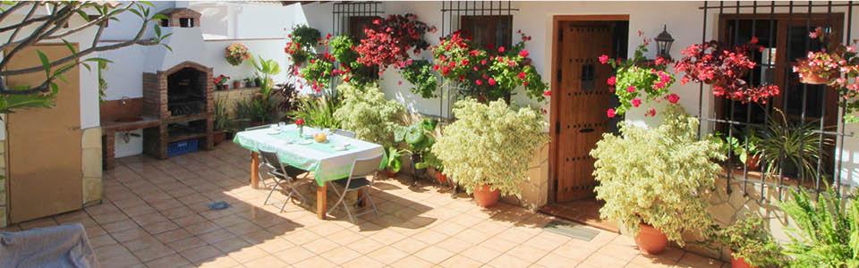 patio vakantiehuis