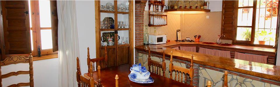 keuken Colina