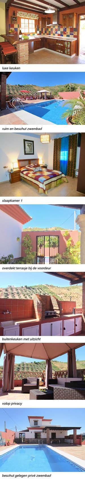 Villa Guti interieur fotos rechts