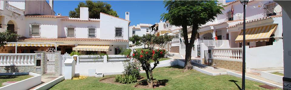 vakantiehuis Rincon de la Victoria