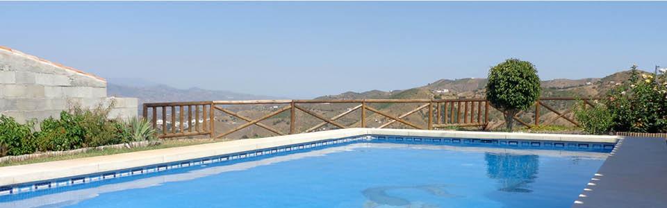 los limones villa met prive zwembad vakantiehuis On vakantievilla met prive zwembad