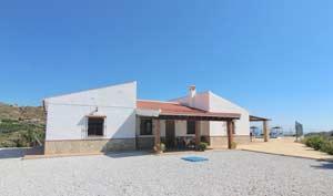 vakantiehuis solitair gelegen
