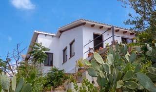 Natuurhuisje in Andalusie bij Benamargosa - Casa Luz