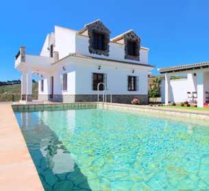 Villa Solana Vakantiehuis